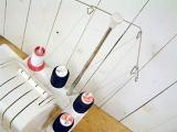 4本糸ロックミシン